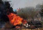 Mirage 2000 crashed in Bengaluru due to technical malfunction, not pilot error: Blackbox data
