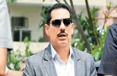 Robert Vadra moves High Court seeking quashing of FIR by ED in money laundering case