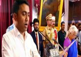 Goa politics: New BJP-led govt to face floor test today, Pramod Sawant confident of victory