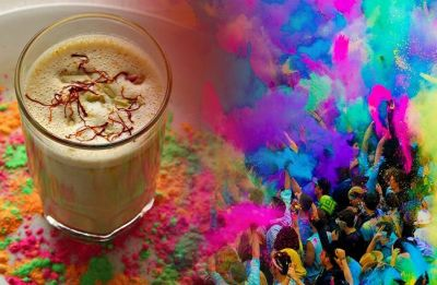 Happy Holi 2019: Vibrant hues, groovy numbers to celebrate festival of colours