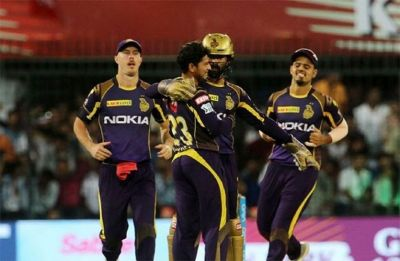 IPL schedule: KKR gets relief, to play all home matches at Eden
