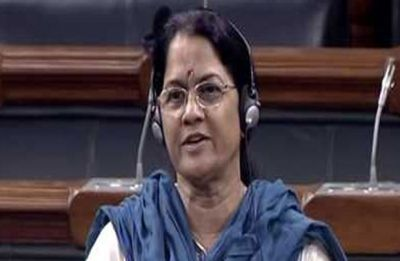 Lok Sabha polls: BJP drops only woman MP from Rajasthan in first list of 16 candidates