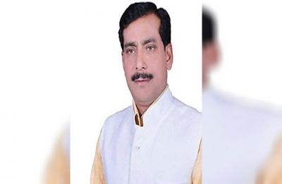 BJP MLA Yogesh Verma shot at in party office, admitted to hospital