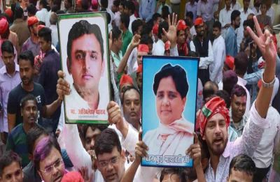 Lok Sabha Elections 2019: Samajwadi Party replaces Ghaziabad candidate Surendra Kumar Munni with Suresh Bansal
