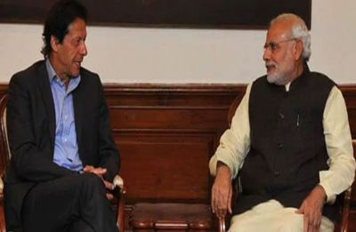 PM Modi greeted Pakistan on its national day, says Imran Khan