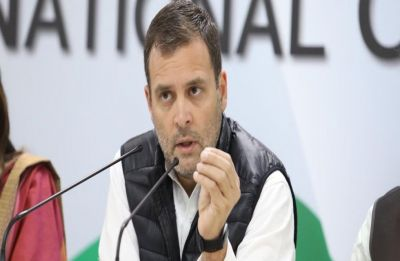 There's no respect for freedom of speech in BJP: Rahul Gandhi