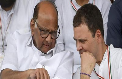 Lok Sabha polls: Congress, NCP to announce Maharashtra seat-sharing tomorrow