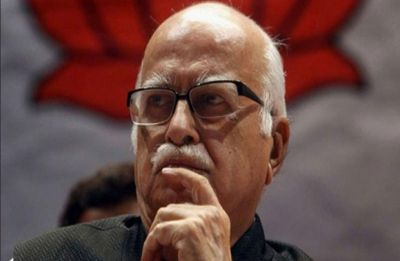 LK Advani decided to opt out of Lok Sabha race, says media report