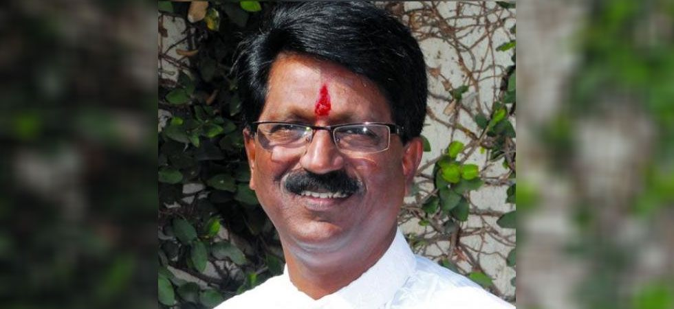 Shiv Sena has fielded Arvind Sawant from South Mumbai. (File Photo)