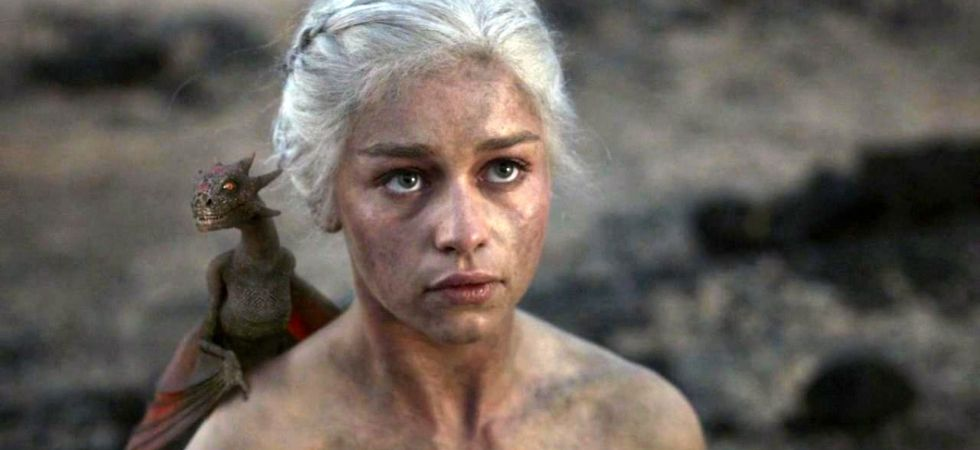 Emilia Clarke aka Khaleesi nearly DIED while filming GoT. Know how (Instagarm)