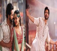 Watch: 'First Class' song from Kalank out now! Varun Dhawan strikes a SRK, Salman pose