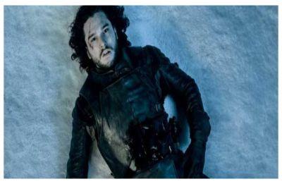Jon Snow's death sent Kit Harington to therapy