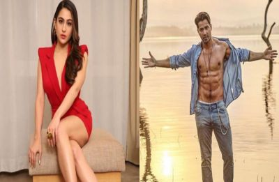 Sara Ali Khan to star opposite Varun Dhawan in Coolie No. 1 remake?