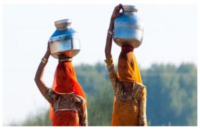 World Water Day 2019: How safe is the water we are drinking