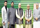 LIVE | Bihar NDA releases candidate list, Ravi Shankar Prasad to contest from Patna Sahib