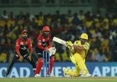 IPL 2019: Harbhajan Singh power CSK to seven-wicket win over RCB