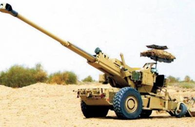 Indian Army's long wait ends, 'desi Bofors' Dhanush to be inducted next week