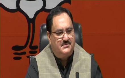 BJP releases sixth list for Lok Sabha polls, to support