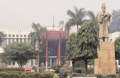 Jamia Millia university as shooting destination becoming favourite among filmmakers