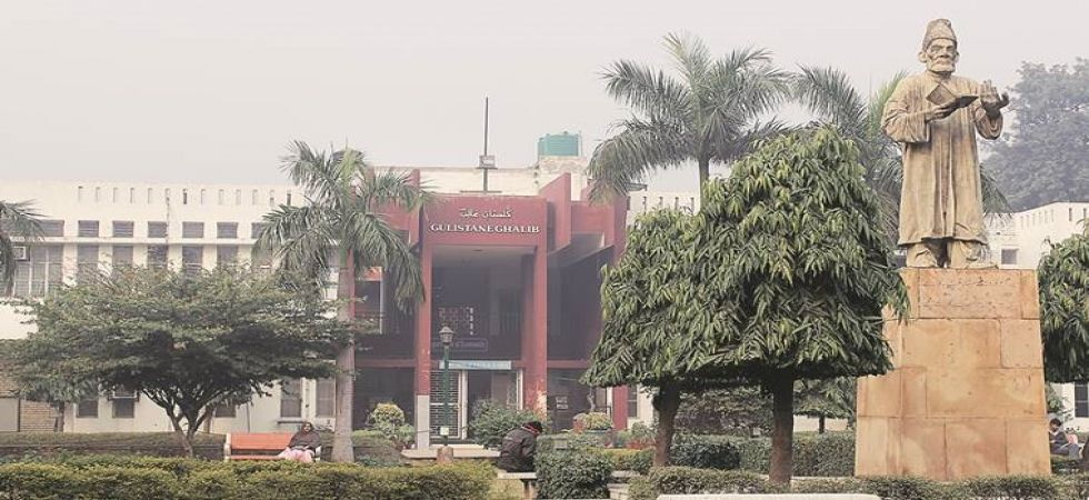 Jamia Millia administration has become lenient with shoots and that has helped the filmmakers