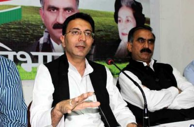 Congress leader Jitin Prasada to contest from Lucknow in Lok Sabha elections: Sources
