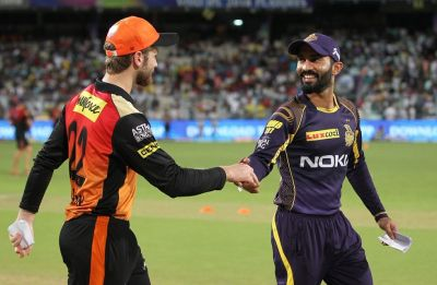 IPL 2019: Kolkata Knight Riders gear up for gritty contest with Sunrisers Hyderabad