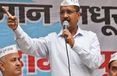 Delhi Police denies permission for CM Arvind Kejriwal's rally in Shakur Basti