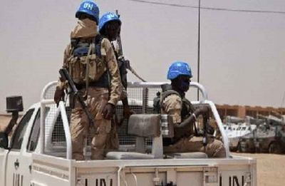 60 people killed in attack on Mali's Peul village: Mayor