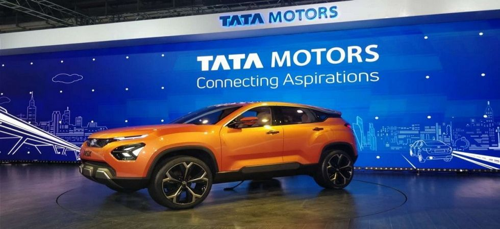Tata Motors to hike passenger vehicle prices by up to Rs 25,000 from April 2019 (File Photo)
