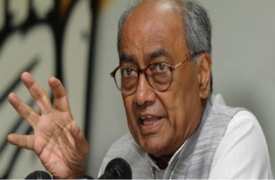 Lok Sabha Elections: Digvijaya Singh says he would have preferred Rajgarh seat