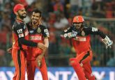 IPL 2019 LIVE Cricket Score CSK vs RCB: Chahal sends Watson for duck