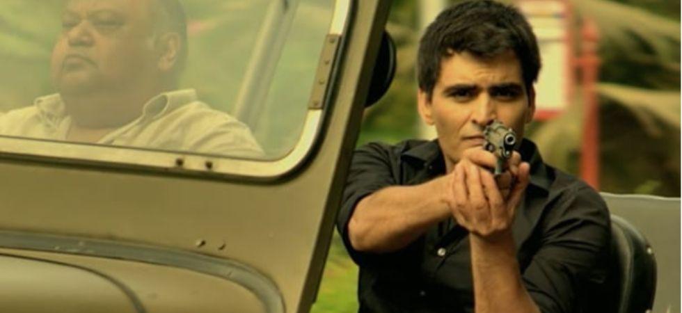 Watch trailer: Manav Kaul as Albert in Albert Pinto Ko Gussa Kyu Aata Hai? (Instahram)