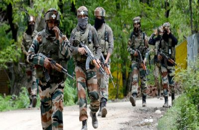 2 Pakistani nationals among 6 terrorists killed in separate encounters in JK: Officials