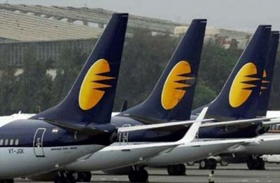 With just one-fourth of operational fleet, Jet suspends services to 13 international routes till end-April