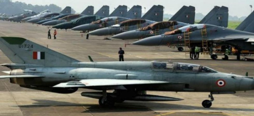 Dassault, Boeing, Saab among top contenders for IAF's 114 fighter