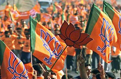 BJP releases seventh list of 9 candidates for Lok Sabha Elections