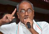 Congress releases 9th list of 38 candidates, Digvijaya Singh, Ashok Chavan, Harish Rawat among heavyweights