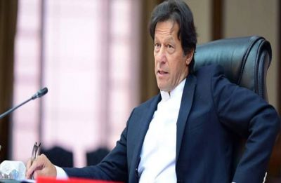 Imran Khan orders probe into forced conversion and marriages of two teenage Hindu girls in Pakistan