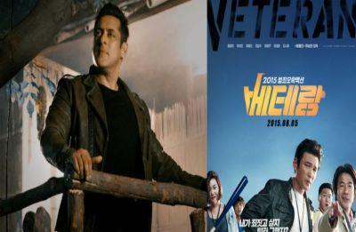 Salman Khan confirms working in 'Veteran' Hindi remake