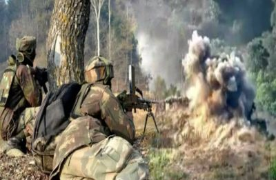 Soldier killed in Pakistani firing along LoC in Poonch district of Jammu and Kashmir