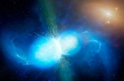 Four new gravitational waves detected from black hole mergers