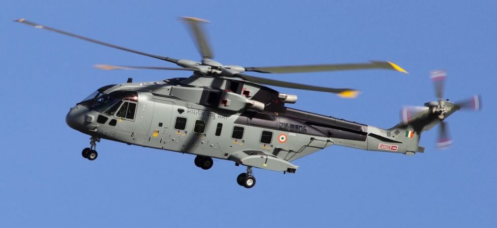 AgustaWestland: Court allows Rajeev Saxena to turn approver in chopper scam case (File Photo)