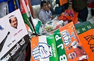 Lok Sabha Elections: We'll emerge victorious, says Congress, Digvijaya Singh
