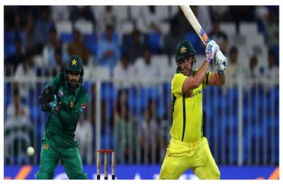 Australia continue ODI resurgence with thumping win over Pakistan in Sharjah