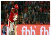 IPL 2019 Live cricket score Rajasthan Royals vs Kings XI Punjab: Gayle blasts fifty to boost Punjab