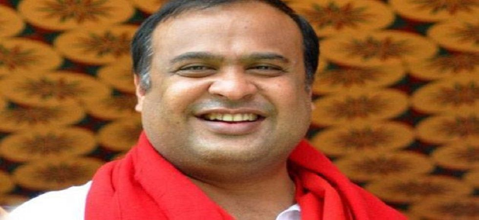 Himanta Biswa Sarma will not be offered a ticket to contest the Lok Sabha elections. (File photo)