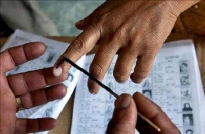 BJP names state unit vice president Rikman G Momin for Tura Lok Sabha seat in Meghalaya