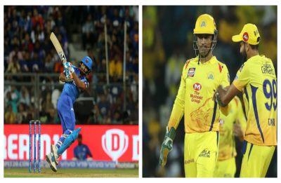 IPL 2019: Rishabh Pant, MS Dhoni in focus in Kotla clash