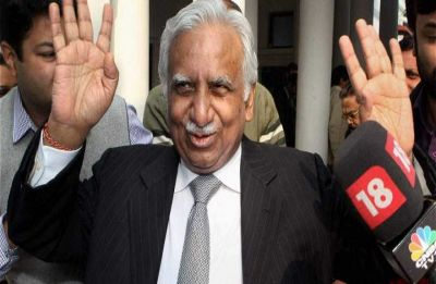 No sacrifice too big for me to safeguard Jet Airways' interest: Outgoing chief Naresh Goyal
