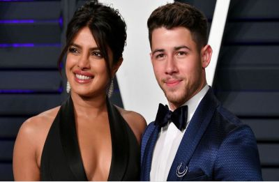 Hope I can continue to be a good partner to Priyanka: Nick Jonas